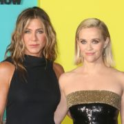 Jennifer Aniston, Reese Witherspoon Feud Rumors: Stars Fighting over 'The Morning Show' Role