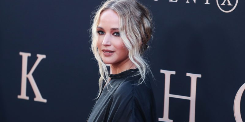 Jennifer Lawrence Pregnancy Rumors: Actress wants a Baby with Husband Cooke Maroney