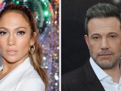 Jennifer Lopez, Ben Affleck Rumors: J-Lo has Banned Ben from Clubs and Partying?