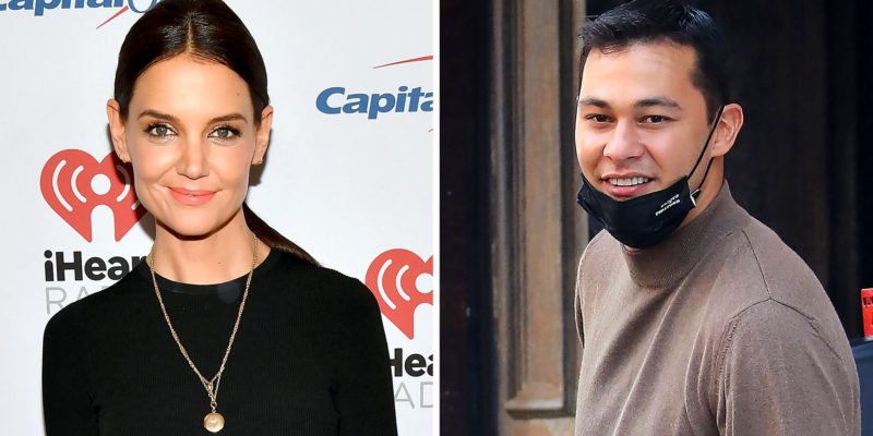 Katie Holmes, Emilio Vitolo Rumors: Ex-Couple is having a Messy Breakup with High Drama