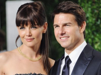 Katie Holmes Rumors: Actress asking money from Tom Cruise to overcome Financial Issues