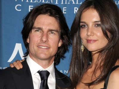 Katie Holmes Rumors: Actress having Money Issues, regrets Divorce from Tom Cruise