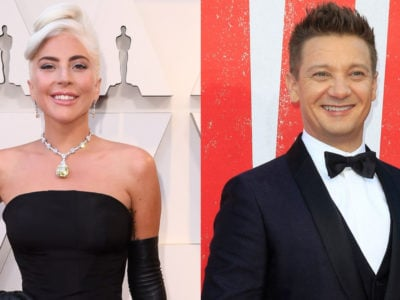 Lady Gaga, Jeremy Renner Dating Rumors: Bradley Cooper was Jealous of the Relationship?