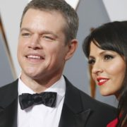 Matt Damon, Luciana Barroso Divorce Rumors: Couple to End Marriage after a Huge Fight