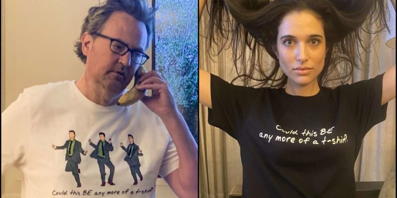 Matthew Perry, Molly Hurwitz Breakup Rumors: Dating App Scandal to Cancel the Wedding?