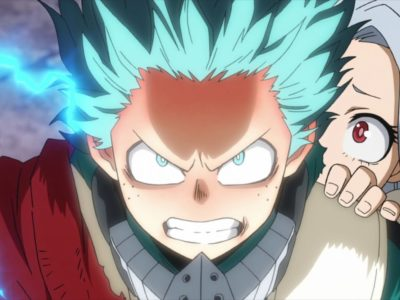 My Hero Academia Chapter 311 Read Online, Summary, Spoilers, Raws and Chapter 312 Preview