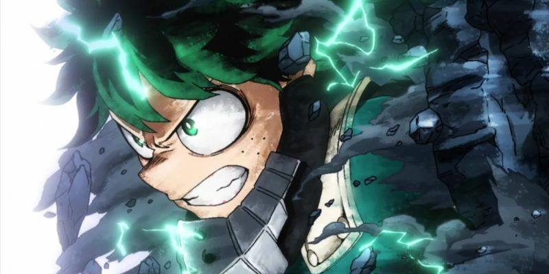 My Hero Academia Chapter 311 Spoilers Update: Manga Leaks coming out on Thursday, May 6