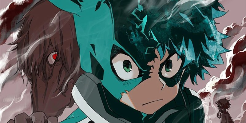 My Hero Academia Chapter 312 Spoilers Out: Manga Title and Summary Leaks are Revealed