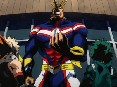 My Hero Academia Chapter 312 Spoilers, Theories: All Might to Die with a Car Bomb?