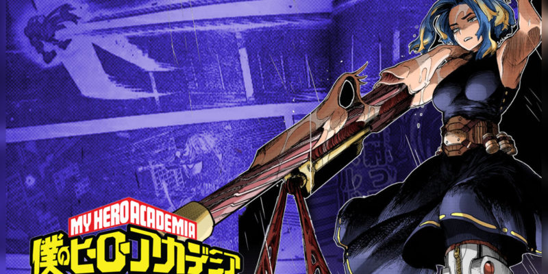 My Hero Academia Chapter 313 Read Online, Summary, Spoilers, Raws and Chapter 314 Preview