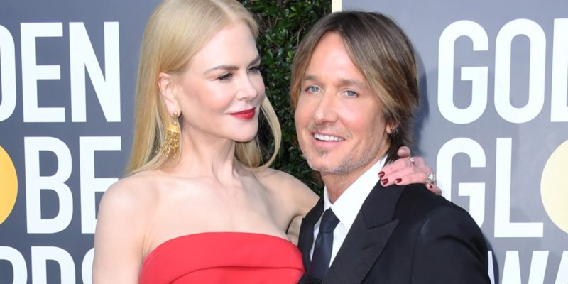Nicole Kidman, Keith Urban Divorce Rumors: Singer angry over Wife Flirting with Other Men
