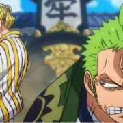 One Piece Chapter 1012 Full Summary Spoilers: Sanji heals and carries out Zoro to Live Floor