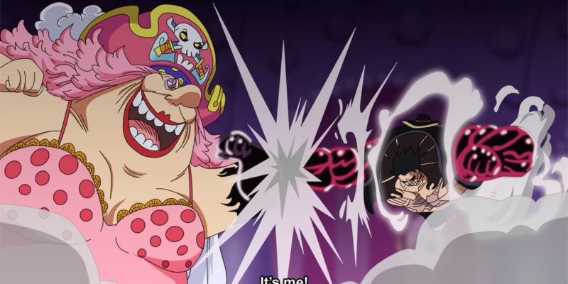 One Piece Chapter 1012 Spoilers Theories: Big Mom will switch Sides to Luffy and the Alliance