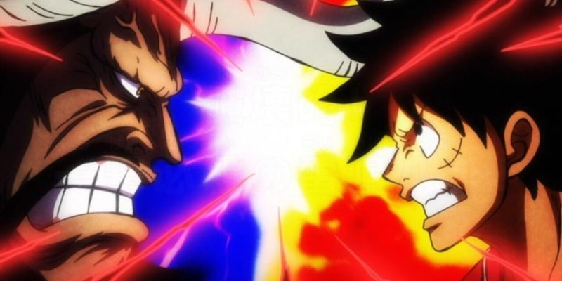 One Piece Chapter 1013 Full Summary Spoilers: Luffy vs Kaido Battle Finally Ends