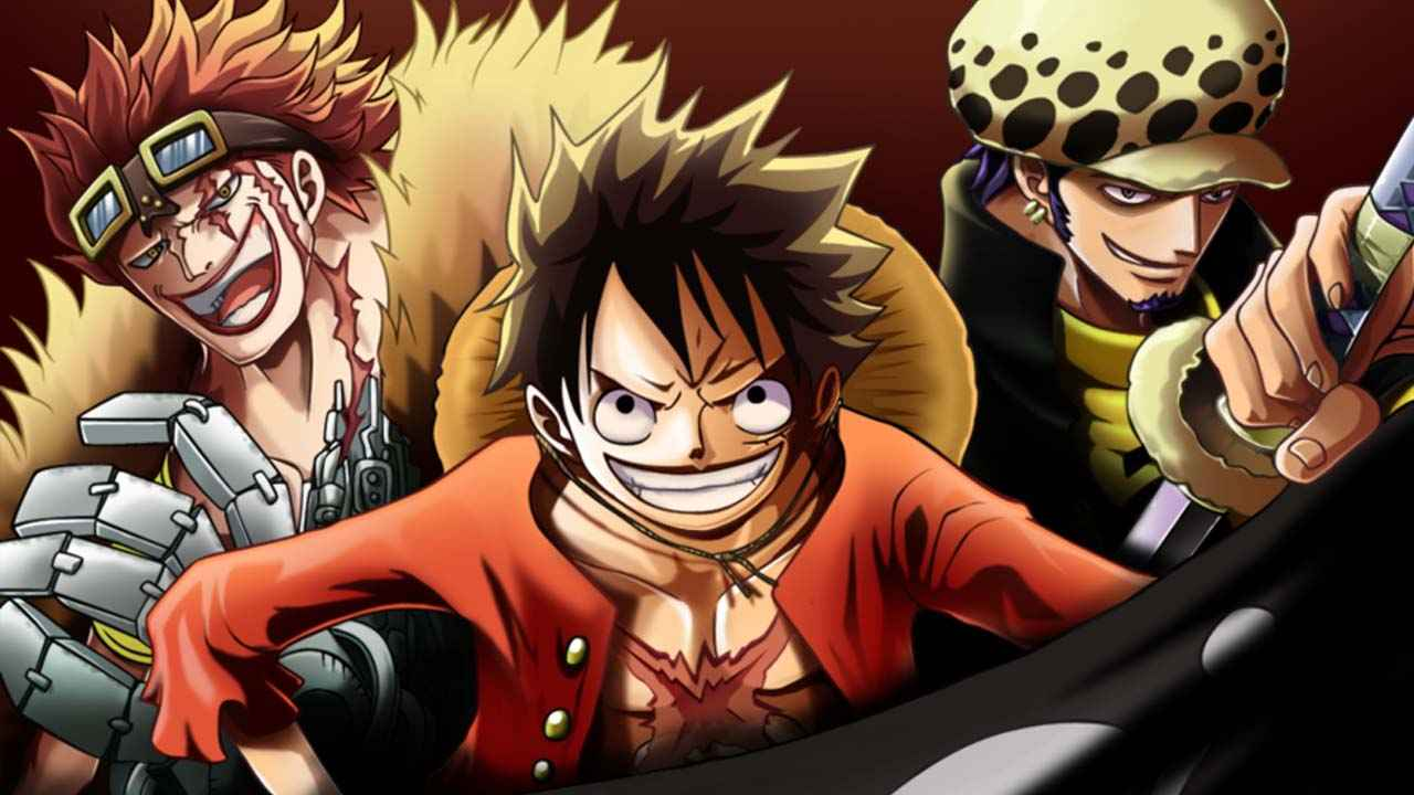 One Piece Chapter 1013 Spoilers, Predictions: Wano ...