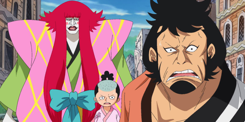 One Piece Chapter 1014 Spoilers, Leaks: Manga Title and Brief Summary are Finally Out