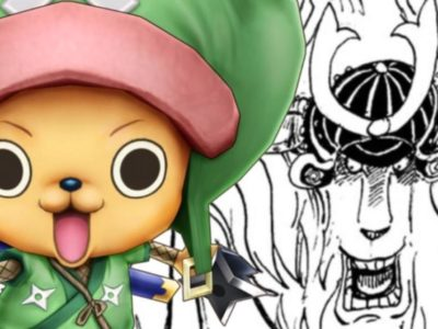 One Piece Chapter 1014 Summary Out: Chopper vs Queen Fight and More Details Revealed