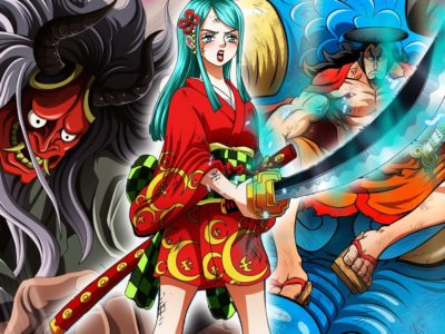 One Piece Episode 975 Release Date, Preview, Synopsis Spoilers, Title and Stream Online