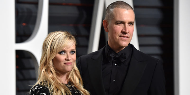 Reese Witherspoon, Jim Toth Divorce Rumors: Couple to End Marriage Over Qurantine Fights