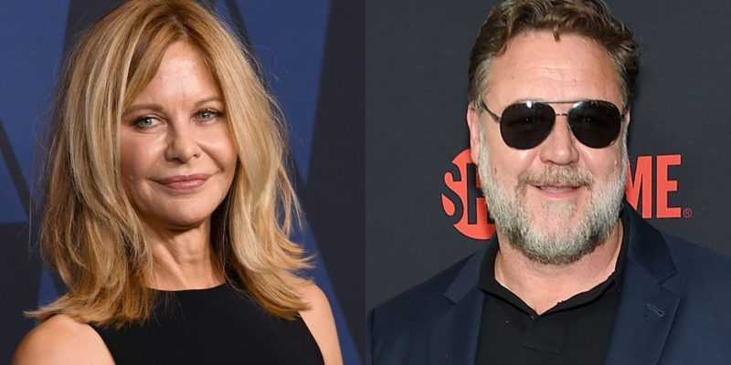 Russell Crowe, Meg Ryan Dating Rumors: Ex-Couple is Trying to Rekindle their Romance