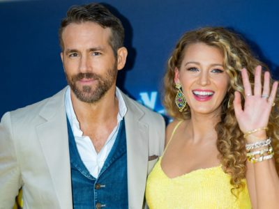 Ryan Reynolds, Blake Lively Baby Rumors: Couple to Adopt a Fourth Child in the Family