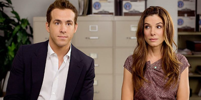 Ryan Reynolds, Sandra Bullock Rumors: Blake Lively is Jealous of Husband working with the Actress