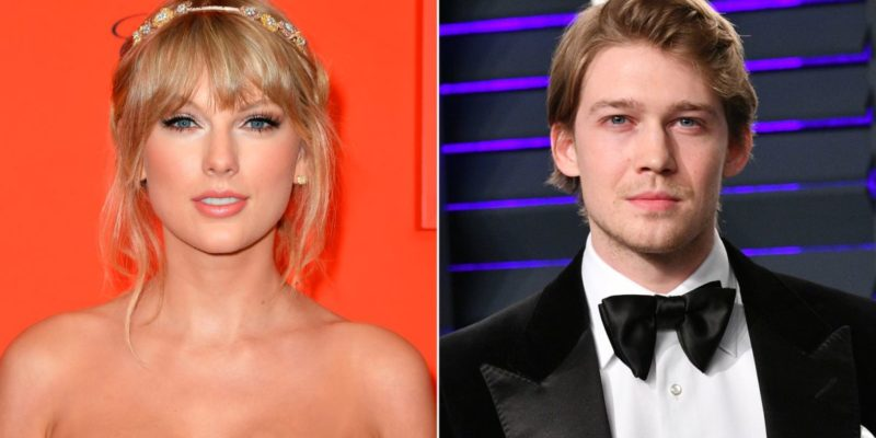 Taylor Swift Wedding Rumors: Singer Rushing for a Marriage after Expecting Baby with Joe Alwyn