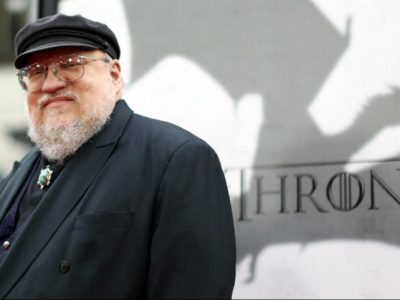 The Winds of Winter Updates: How much time will George RR Martin take to Finish the Book?