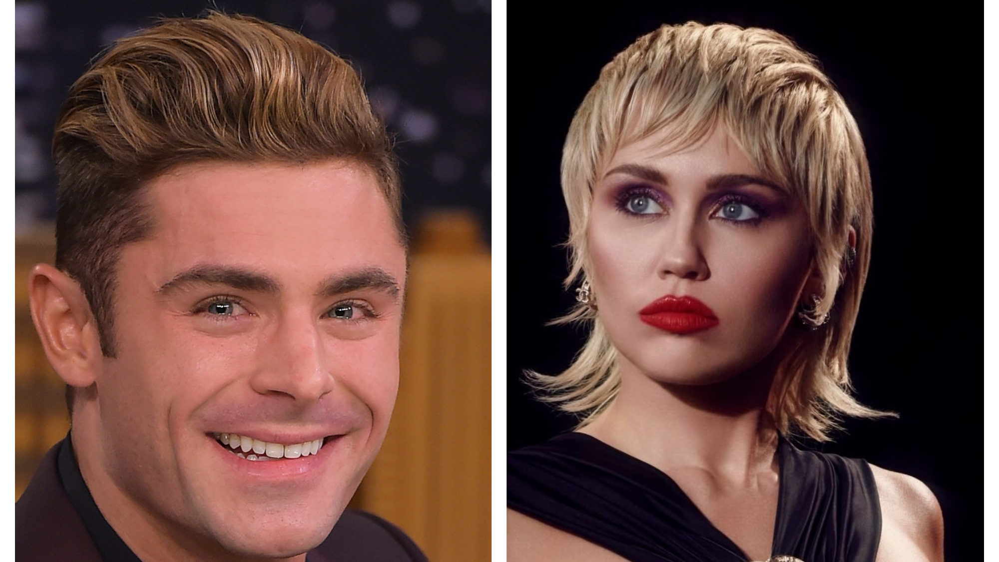 Miley Cyrus, Zac Efron Dating Rumors: Disney Stars looking for Relationship after being Single