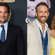 Bradley Cooper Dating Rumors: Ryan Reynolds and Blake Lively are Finding a Match for the Actor