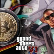 GTA 6 Leaks says that the Game will Feature Bitcoin and Cryptocurrencies for Mission Payments