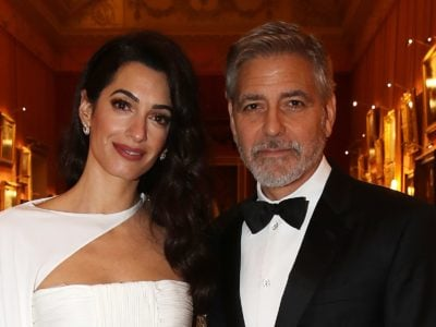George Clooney, Amal Clooney Divorce Rumors: Couple is already Living in Trial Separation?
