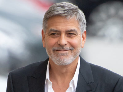 George Clooney Divorce Rumors: Actor taking a Break from Amal and Spending Time with Friends