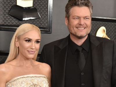 Gwen Stefani Baby Rumors: Singer is Putting Weight to have a Child with Blake Shelton via IVF?