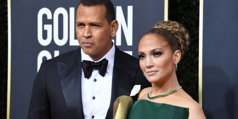 Jennifer Lopez Rumors: J-Lo thinks Alex Rodriguez was in the Relationship for Fame and Money