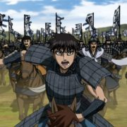 Kingdom Chapter 683 Release Date, Spoilers, Raw Scans Leaks and Manga Read Online
