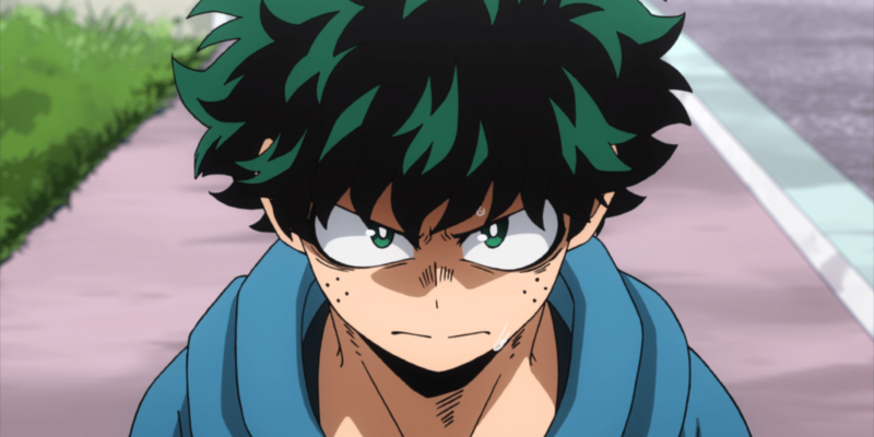 My Hero Academia Chapter 316 Spoilers Update: When are the Manga Leaks coming out?