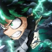 My Hero Academia Chapter 317 Predictions: How will Deku and Pro Heroes Survive the Blast?