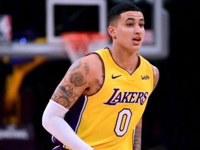 NBA Trade Rumors: Kyle Kuzma can be traded to Raptors, Thunder, Pistons, Kings and Pacers