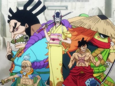 One Piece Episode 977 Stream Online, Spoilers: The Scabbards are Ready to attack Kaido!